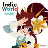 IndieWorld Promo