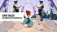 Cris Tales - 20 Minute Gameplay Spotlight