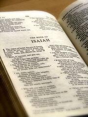 Full Book of Isaiah 2006-06-06.jpg