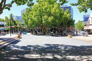 Garema place