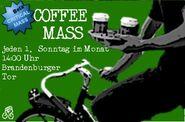Coffee mass