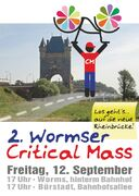 Worms CM2 Flyer (front)