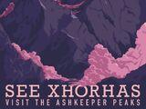 Ashkeeper Peaks
