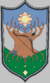 Grey Hunt Crest, 6th star.png
