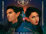Critical Role: Vox Machina - Kith & Kin