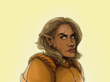 Kima of Vord