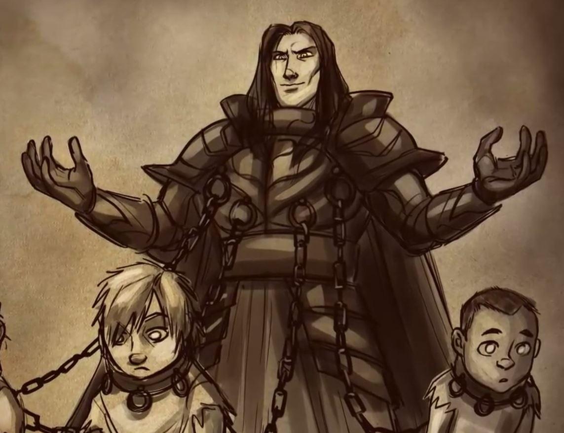 Dread Emperor
