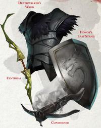 Deathwalker's Ward - Condemner - Fenthras - Honor's Last Stand.png