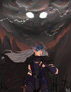 Yasha and the Stormlord - Madeline