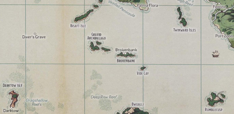 Brokenbank (island)