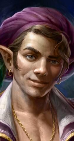 Scanlan Shorthalt Critical Role Wiki Fandom Scanlan is a fictional character played by sam riegel on a popular d&d web series critical role. scanlan shorthalt critical role wiki
