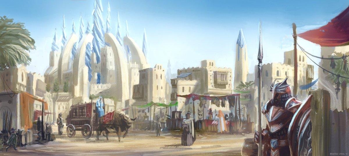 Cerulean Palace