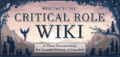 WikiWelcome