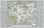 Dwendalian Empire - Nethkaria