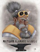 Alamads Haddou - Ash Eidson