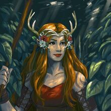 Keyleth Critical Role Wiki Fandom Did you scroll all this way to get facts about keyleth? keyleth critical role wiki fandom