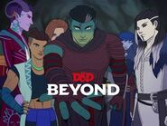 D&D Beyond Official Theme