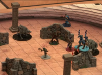 The Victory Pit 3d