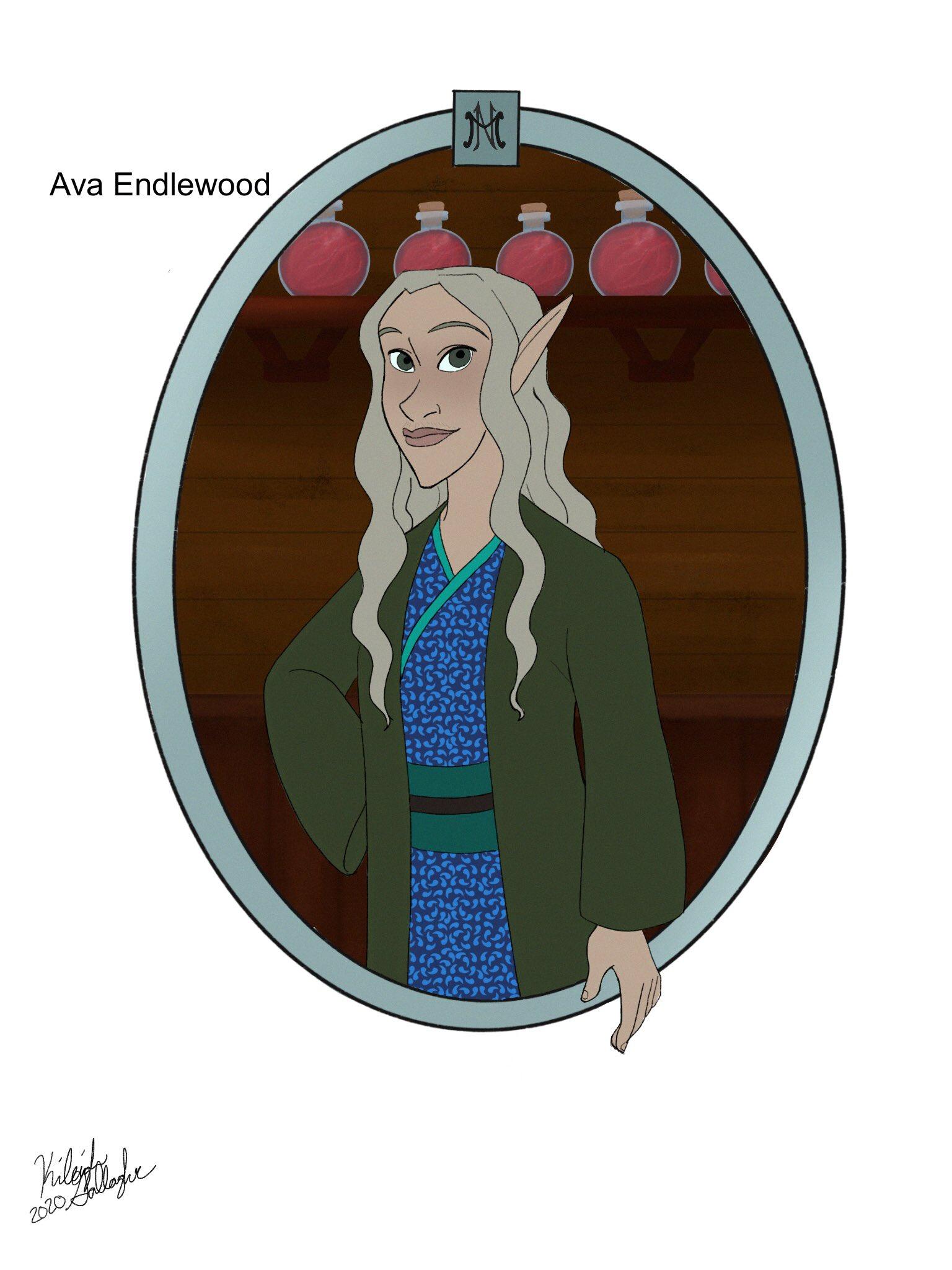Ava Endlewood