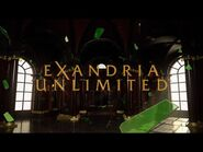 Exandria Unlimited Opening Title