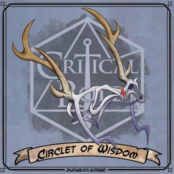 Circlet of Wisdom