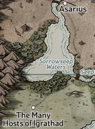Sorrowseep Waters