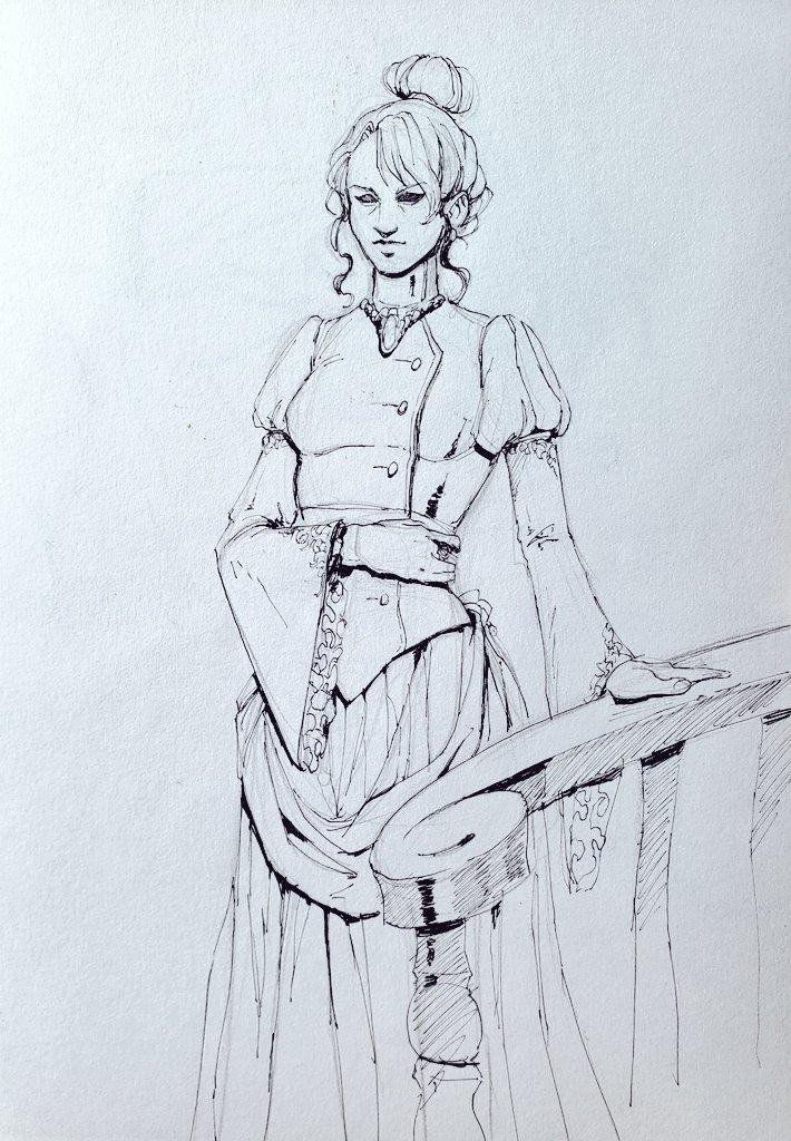 Clara Lionett