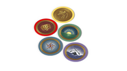 Uk'otoa tokens