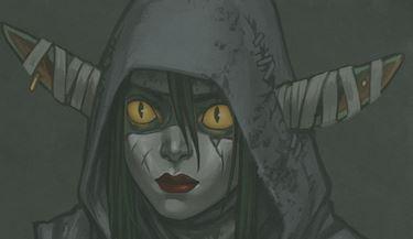 Nott's Mask