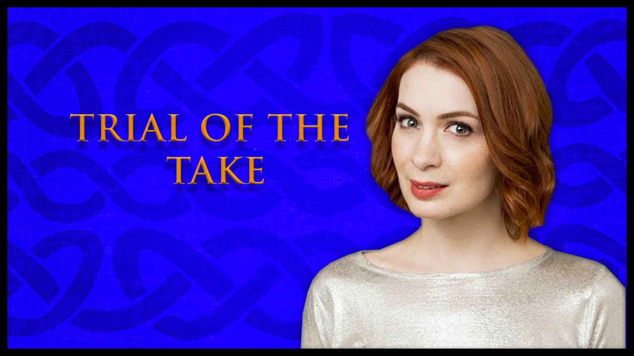 Trial of the Take: Part 1