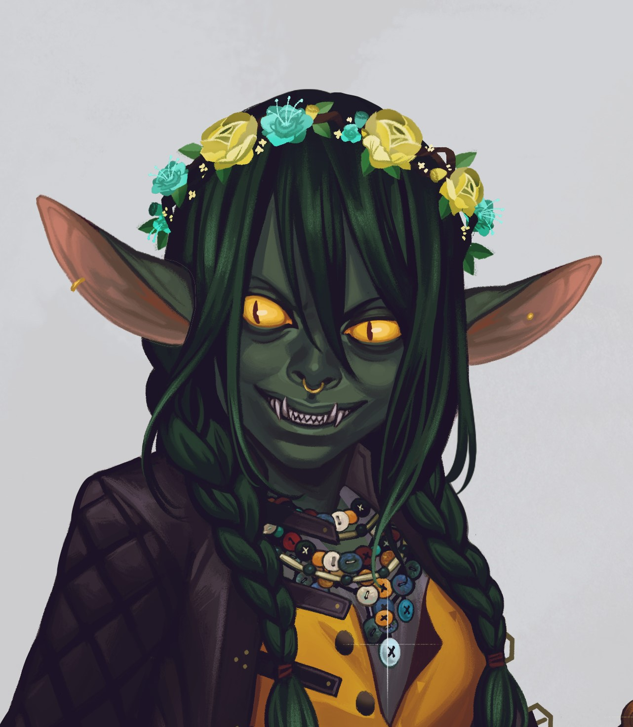 Nott Critical Role Wiki Fandom Amazing dungeons & dragons fan art. nott critical role wiki fandom
