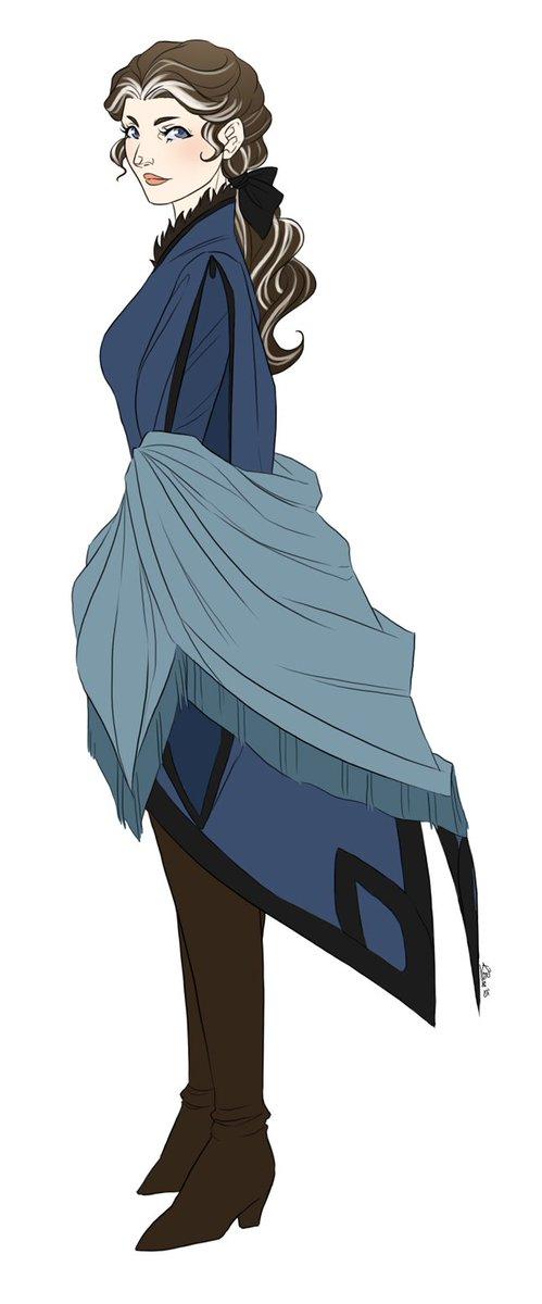 Cassandra de Rolo