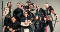 Vox-Machina-Cast-Cosplaying-Their-Characters