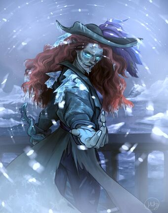 Avantika Critical Role Wiki Fandom This is because the critical role spotlight will focus on a single event or concept that happened in this week's episode. avantika critical role wiki fandom