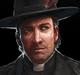 Reverend Mason