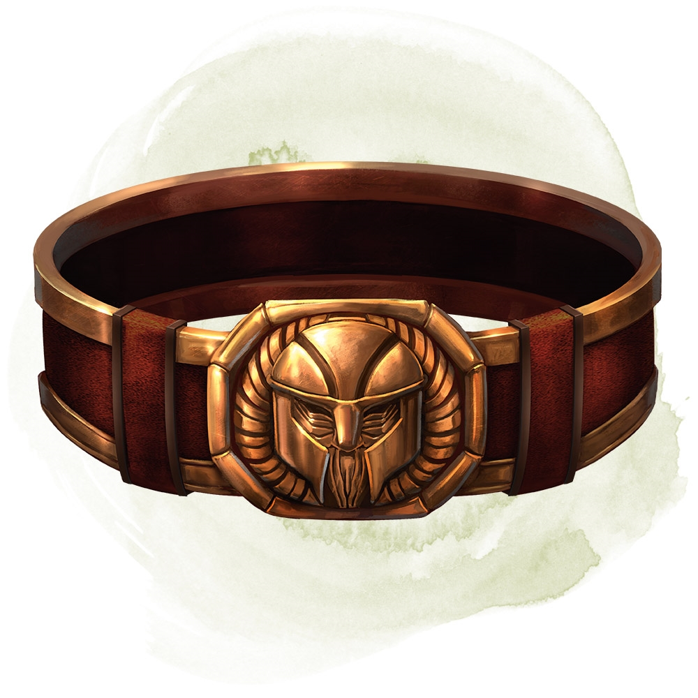 Belt of Dwarvenkind