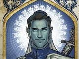 Dorian Storm