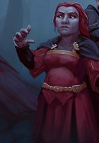 Queen Ulara