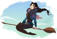 Vex-Flying-on-Broom-Stolen-from-Gern-by-Megzilla87