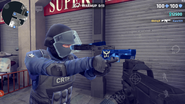 Critical Ops Version 1