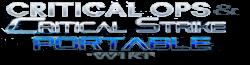 Critical Strike Portable Wiki