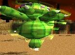 Cactus Jack spin