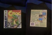 Croc gba2