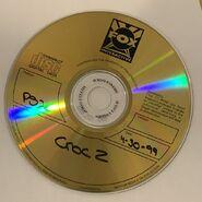 PSX - Croc 2 4-30-99