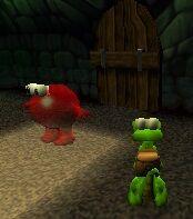 Inflated Creature Door.jpg
