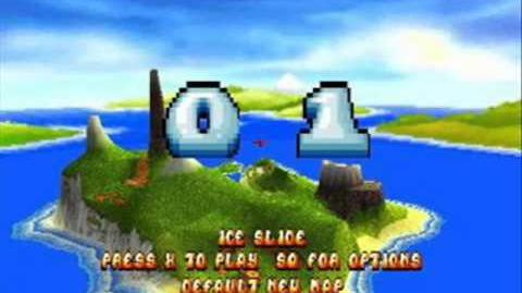 Croc '97 Prototype Music 0th Island Theme