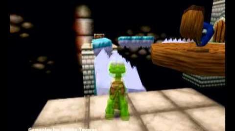 Croc_Legend_of_the_Gobbos_(PC)_-_Island_4_Level_6_(Panic_at_Platform_Pete's_Lair)
