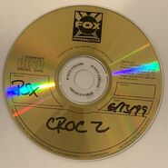 PSX - Croc 2 6-13-99