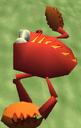 Crab - Side 01
