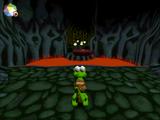 The Curvy Caverns